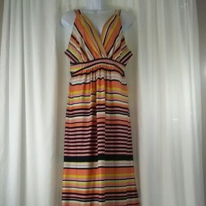 Metaphor Maxi Dress